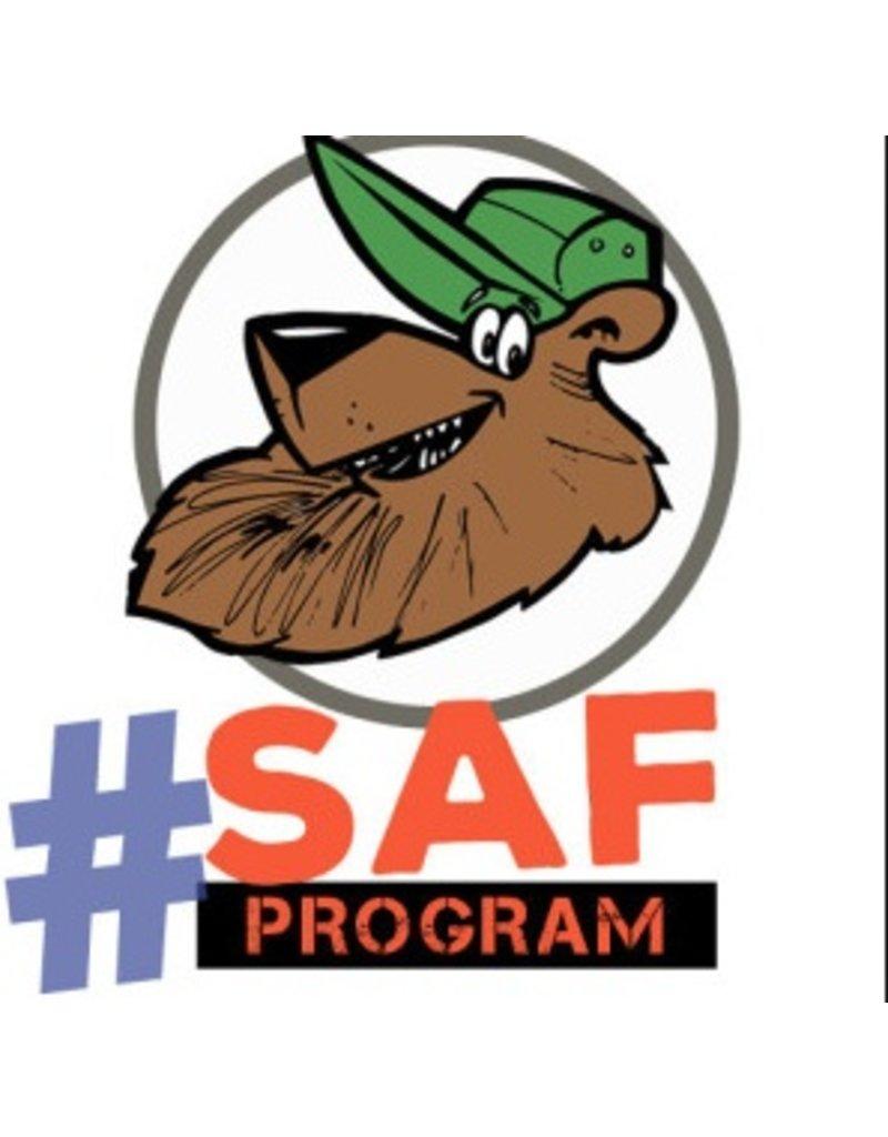 SAF Program Package