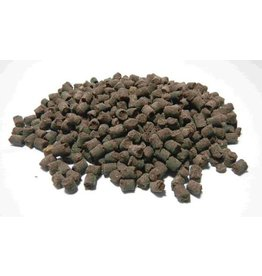 PotentGrow 5-2-2 Organic GMO free Slow Release Fertilizer Pellet 2000LB Tote (one ton)