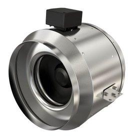 "Fantech Fantech 16"" Inline Mixed Flow Fan, 2918 cfm, 230V,  W/O Cord"