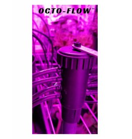 Octo-Flow Adjustable Watering Manifold