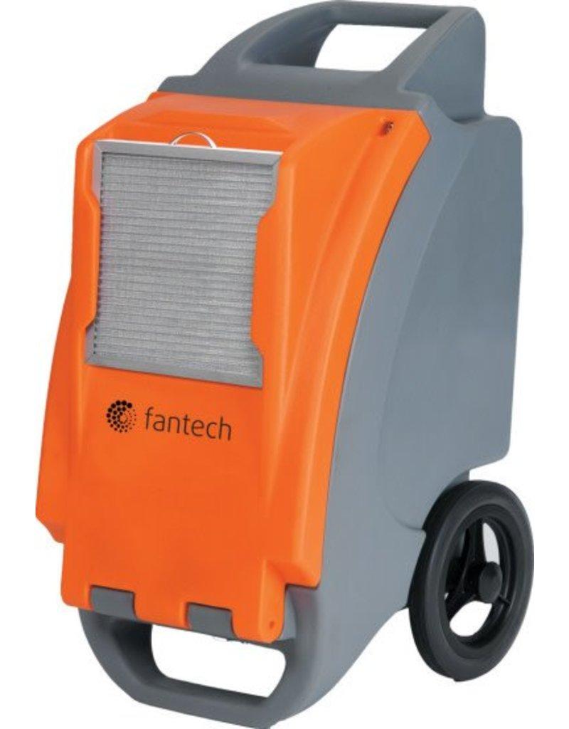 Fantech Fantech Commercial Dehumidifer, 190 Pint, 120V, 8.7 Amp