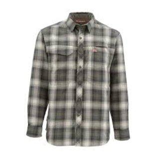 Simms Guide Flannel LS Shirt