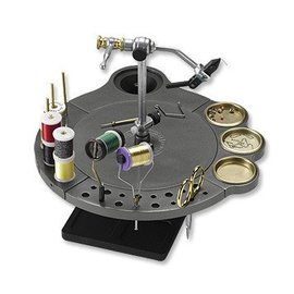Orvis Ty Wheel Tying Station