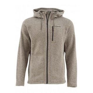 Simms Fishing Simms Rivershed Hoody Full Zip