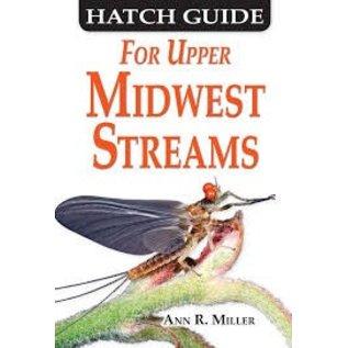 Ann Miller Hatch Guide