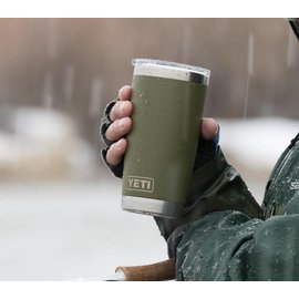 Yeti Rambler 20 oz and 30 oz