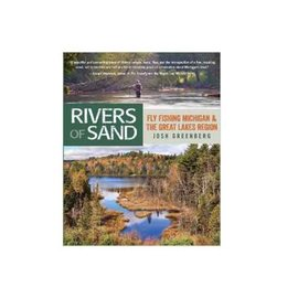 Rivers of Sand by Josh Greenberg