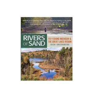 Rivers of Sand by Josh Greenberg