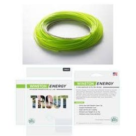 Winston Energy Fly Line