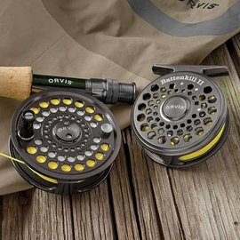 Orvis Orvis Battenkill Reel