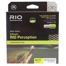 Rio Perception Fly Line