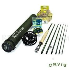 Orvis Encounter Fly Rod Kit