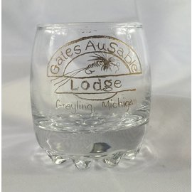 Gates Lodge Shot Glass