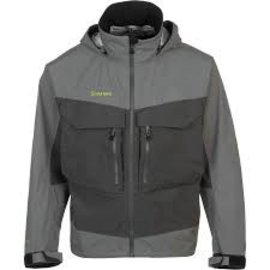 Simms Fishing Simms G3 Guide Jacket
