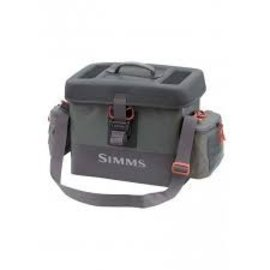 Simms Simms DRY CREEK BOAT BAG M ANVIL