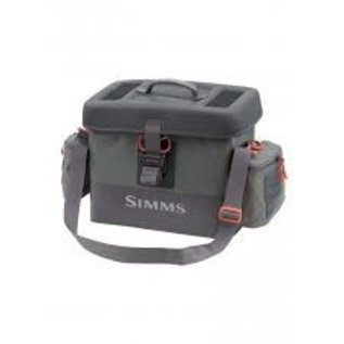 Simms DRY CREEK BOAT BAG M ANVIL