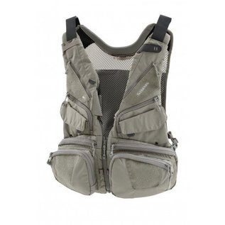 Simms Fishing Simms Waypoints Convertible Vest