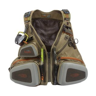 Fishpond Fishpond Kingfisher Tech Vest