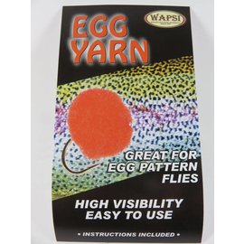 Wapsi Egg Yarn