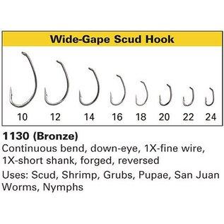 Daiichi Daiichi 1130 Special Wide-Gape Hooks