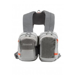 Simms Fishing Simms  Waypoints Dual Chest Pack