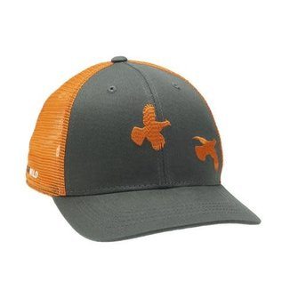 Rep Your Water Flushed Grouse Hat