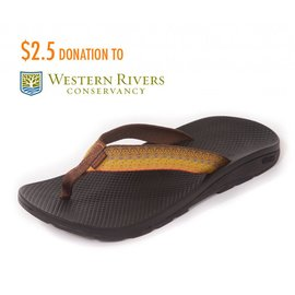Fishpond Fishpond Chaco Native Flip