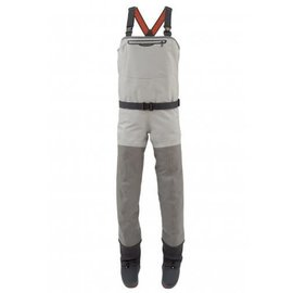 Simms Fishing Simms Womens G3 Guide Stockingfoot Waders