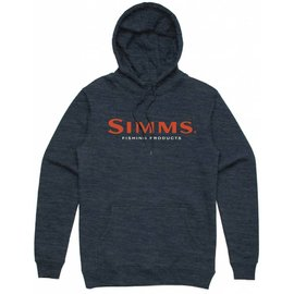 Simms Fishing Simms Logo Hoody