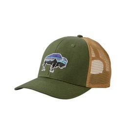 Patagonia Patagonia Fitz Roy Bison Hat