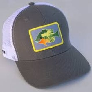 Rep Your Water Blue Gill Hat