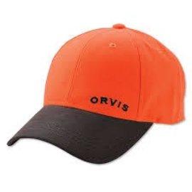 Orvis Orvis Waxed Brim Blaze