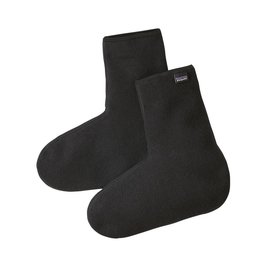 Patagonia Patagonia Winter Weight Fleece Oversocks