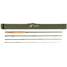 Echo Echo 3 Fly Rod