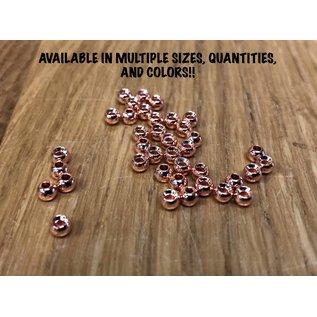 Gates Tungsten Beads