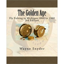 Wayne Snyder The Golden Age -Wayne Snyder