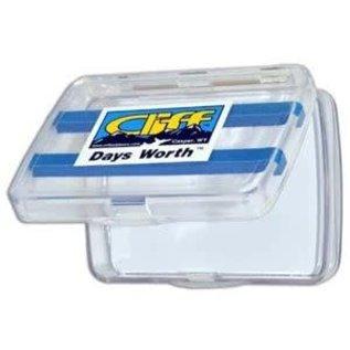 Cliff Days Worth Fy Box