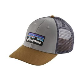 Patagonia Patagonia Trucker Hat Drifter Grey w/Coriander