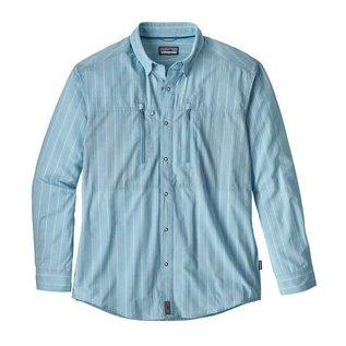 Patagonia Patagonia Men's Congo Town Pucker Shirt