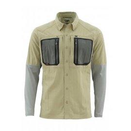 Simms Fishing Simms Taimen TriComp LS Shirt