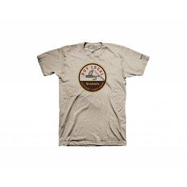 "Simms Fishing Simms ""Buy Local"" T-Shirt"