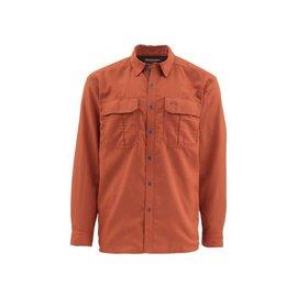Simms Fishing Simms ColdWeather LS Shirt
