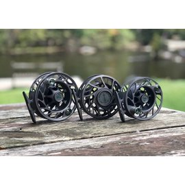 Hatch Finatic Gen 2 Fly Reel