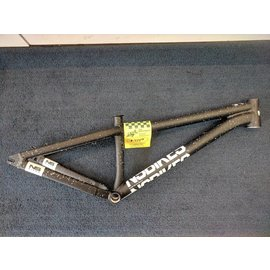 NS Bikes NS Decade 135mm x 10mm