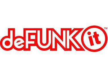deFunk it