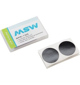 MSW MSW GPK-100 Glueless Patch Kit