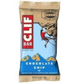 Clif Bar Clif Bar - Chocolate Chip