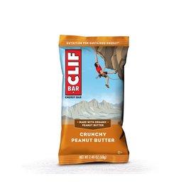 Clif Bar Clif Bar - Crunchy Peanut Butter