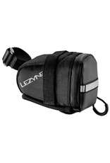 Lezyne Lezyne S-Caddy Seat Bag: Black/Black