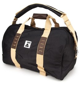 Poler Poler Carry On Duffel - BLK